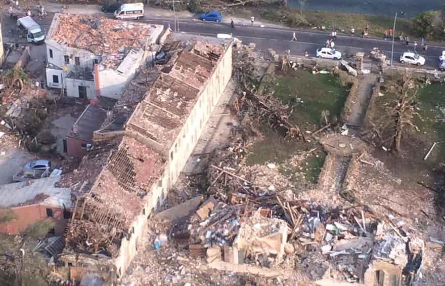 tornado-emergenza