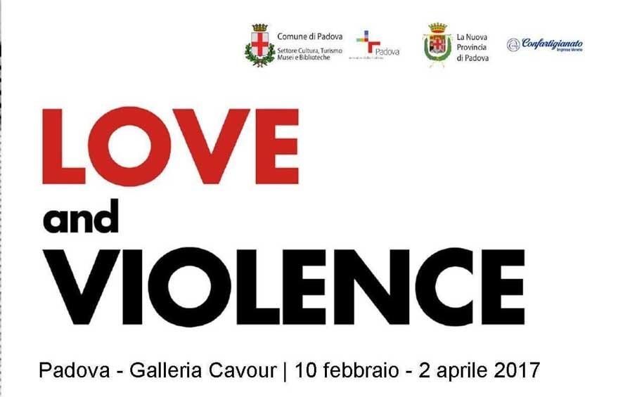 LoveandViolence