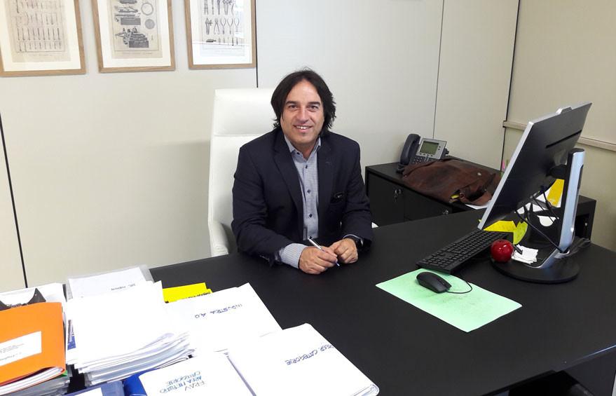 Giorgio Chinellato