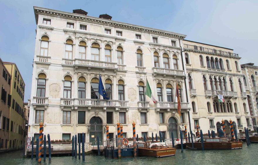 Palazzo-Ferro-Fini